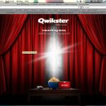a screenshot of the site split off of Netflix