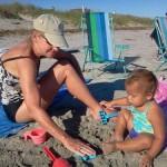 Fi with grandma