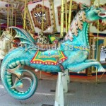 Carousel at the Zok
