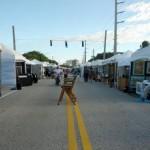 Juno Beach Craft Fair 2012