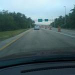 Oh Orange Cones Near Ft Lauderdale