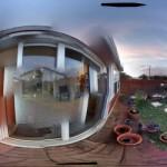 Panoramic Sphere?